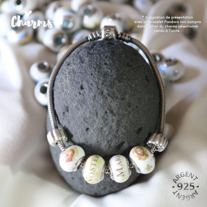 Charms range for bracelet